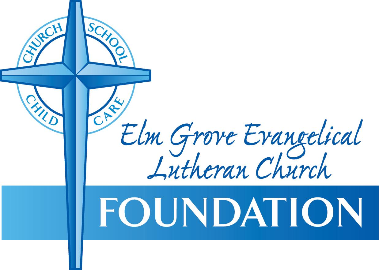 elg lutheran church foundation logo